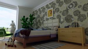 Mieszkanie w stylu nowoczesnym